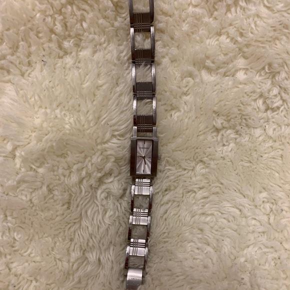 Burberry Accessories - ‼️ MUST GO ‼️Women's Burberry Watch